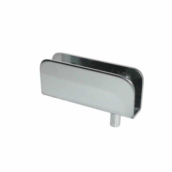 Bisagra Pivote Vidrio 6mm