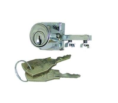 Cerraja Lateral Mod. AG 20x22mm.