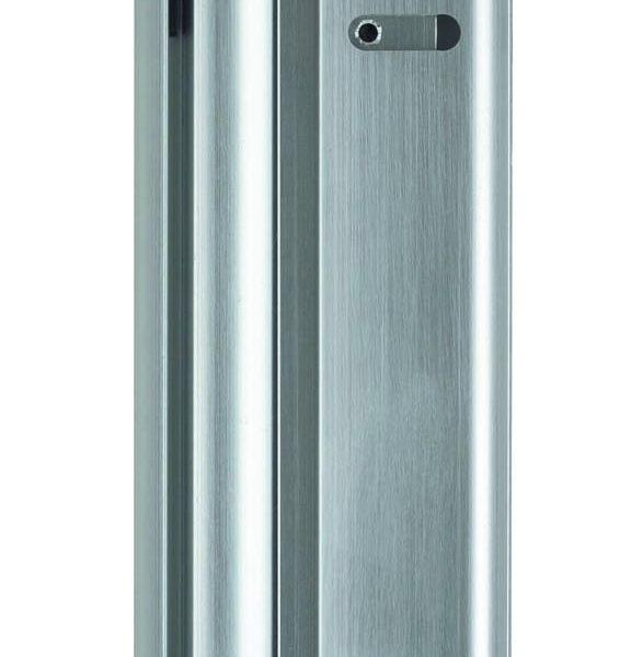 Kit Mampara Abatible Aluminio