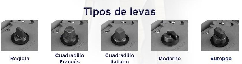 Freno-Cierrapuertas Trivel