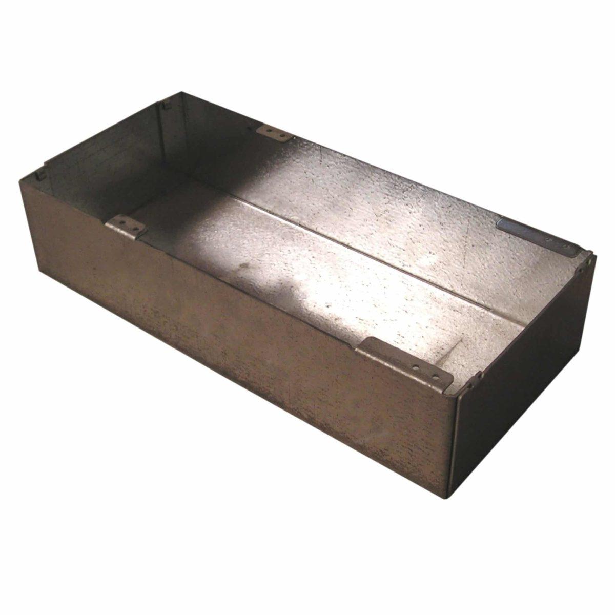 Caja para Freno-Cierrapuertas Speedy