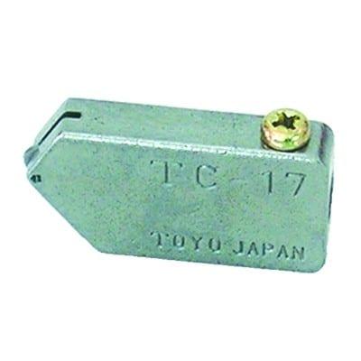 Recambio Ruleta Toyo Tc17