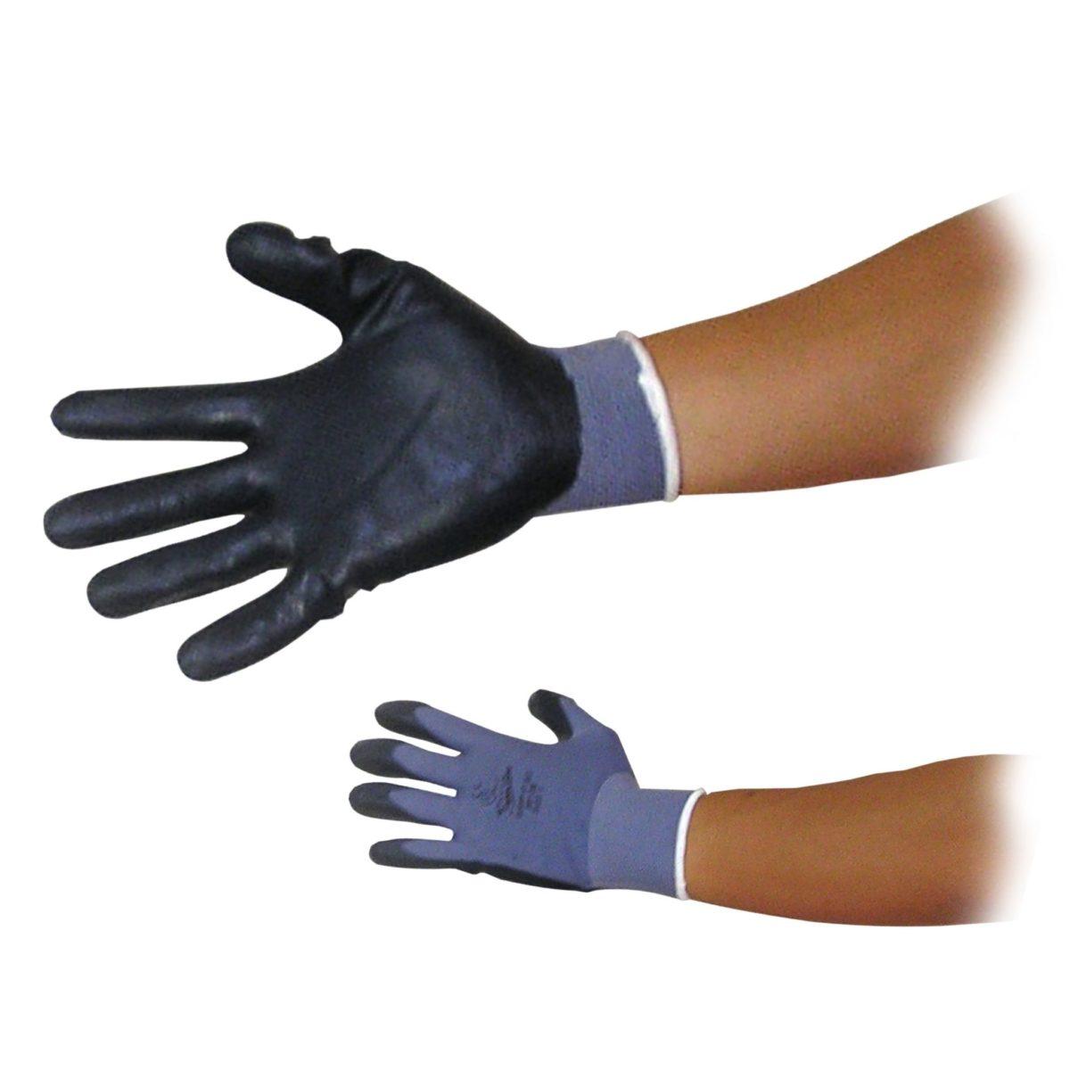 Guante Protección Mod. Grip It