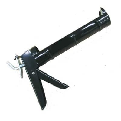 Pistola aplicadora Silicona Mod. Negro