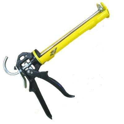 Pistola aplicadora Silicona Mod. Giratorio