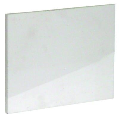 Placa Corindón Blanco para Avivar Diamante 200x150x10 mm.