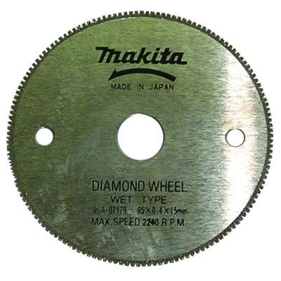 Disco Diamantado 85mm para cortador Makita