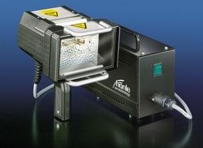 Lampara rayos UVA Mod. VIT-250