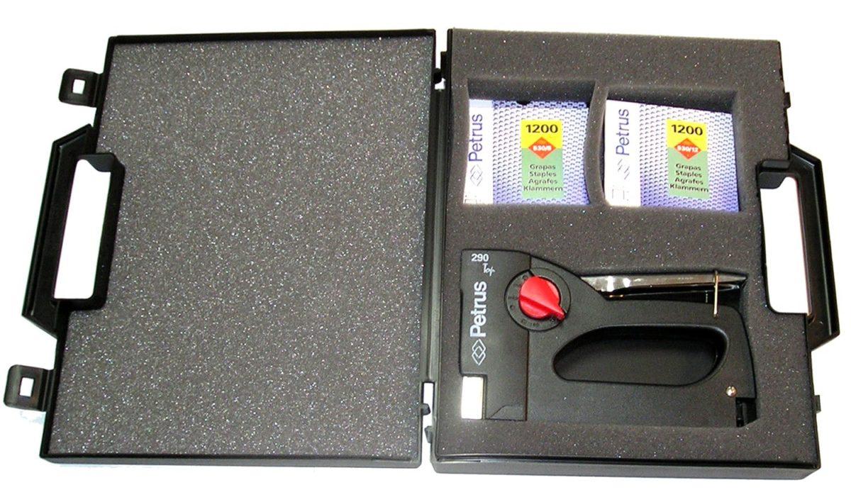 Kit clavadora con Regulador de Potencia
