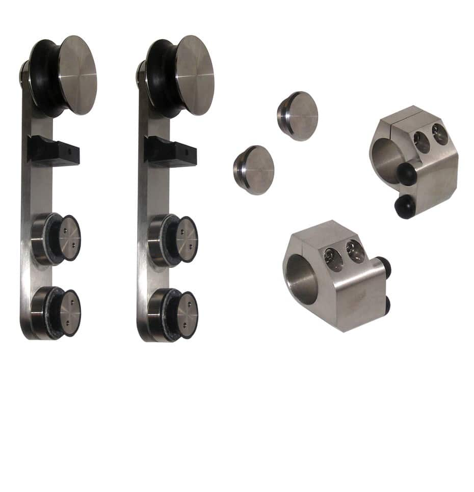 Set de Accesorios para Corredera Mod. SV-I120