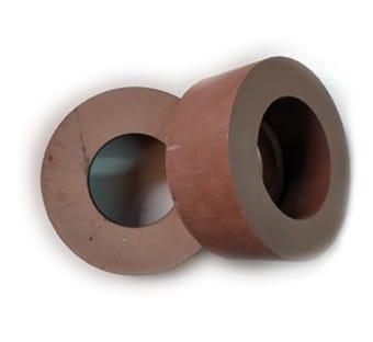 Muela Taza Ceramica Vivos 100x35x50mm. AR1