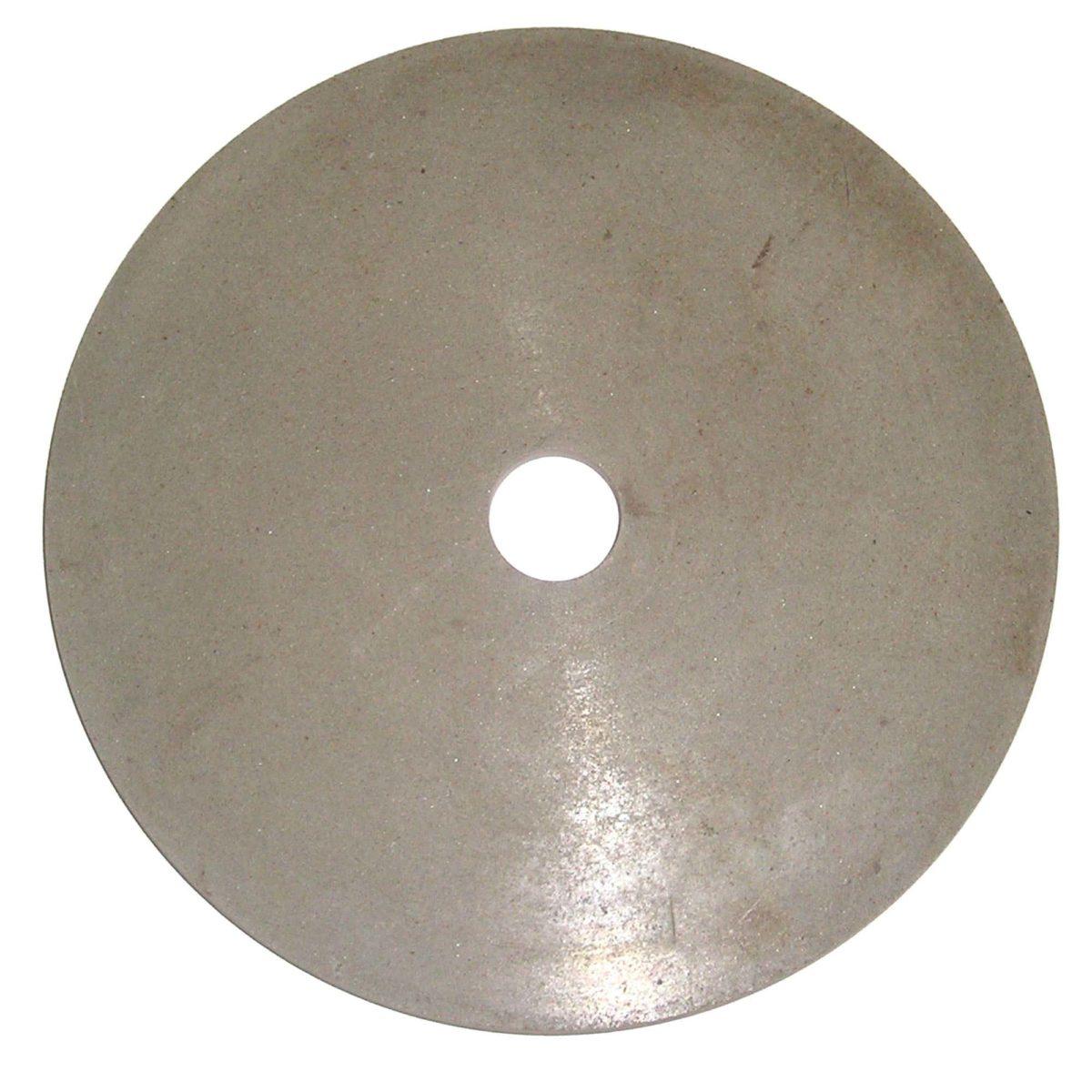 Muela Estrias Ceramica 200x10x25
