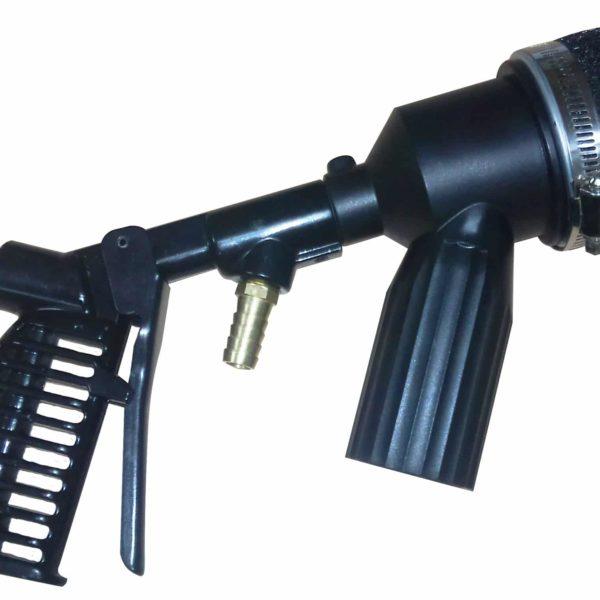 Pistola de Recambio para Arenadora Portatil