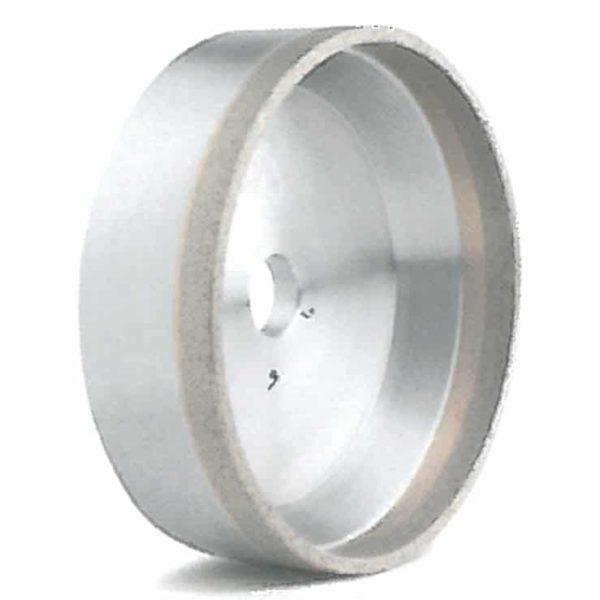 Muela Diamante 150x5x10mm Bovone 1ª Posición