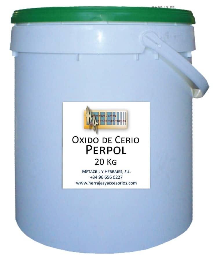 Oxido de Cerio Perpol
