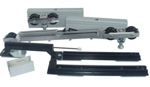 Sistema puerta corredera SV-Roller