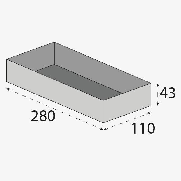 caja freno speedy m68