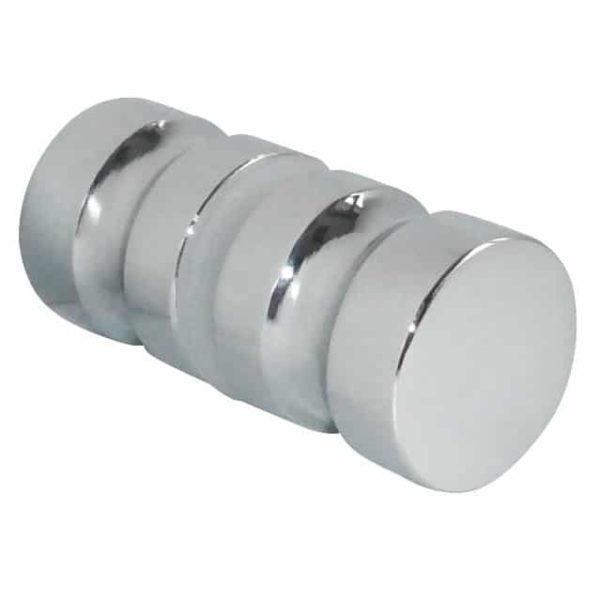 Tirador aluminio Mod.: 903 30mm