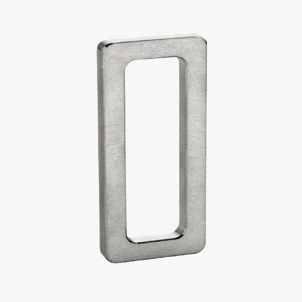 Uñero adhesivo de aluminio