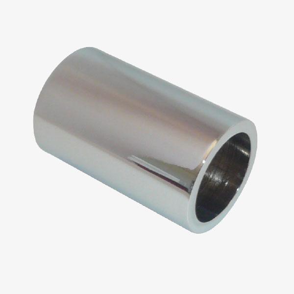 Unión tensor tubo pared